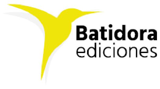 Batidora Ediciones-Libros para una vida mejor